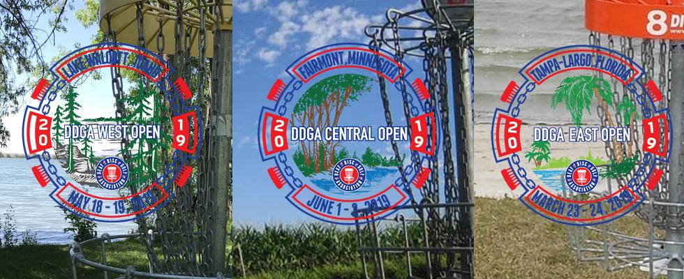 2019 DDGA Regionals!